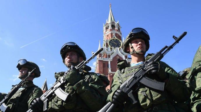 Біля кордону з Україною та ЄС Росія вирішила посилити армію