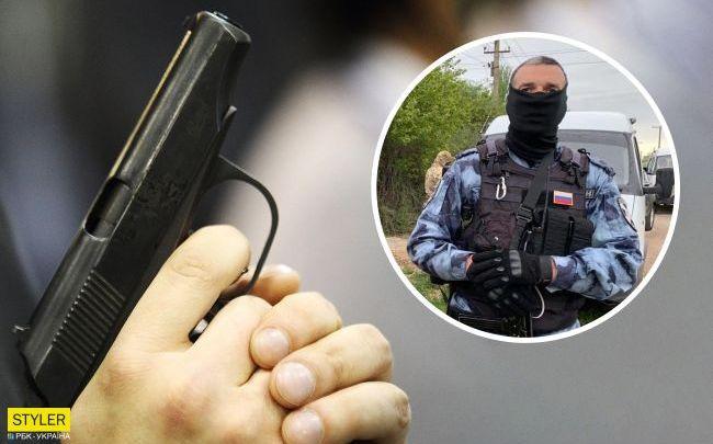 """Крим: силовики застрелили батька чотирьох дітей – """"нестерпна жорстокість"""""""