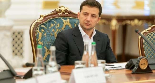 Не менше 5%: Зеленський ввів в дію рішення РНБО про збільшення витрат на оборону