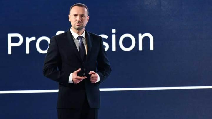 Сергій Шкарлет: Президентський університет перший навчальний рік розпочне 1 жовтня 2023 року