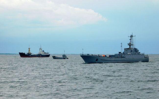 Навчання Sea Breeze-2021: Росіяни просять США відмовитись від участі в них