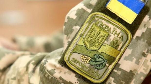 Верховна Рада: Ухвалено закон про збільшення чисельності Збройних сил та створення загонів тероборони