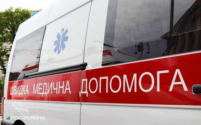 У Миколаєві «швидка допомога» везла хлопчика, у якого зупинилося серце