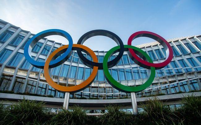 Президент Володимир Зеленський обговорить з Міжнародним олімпійським комітетом (МОК) питання проведення зимових Олімпійських ігор в Україні