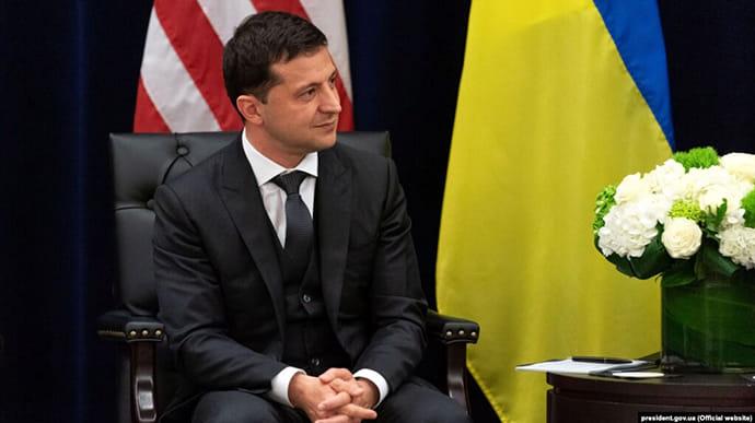 В кінці вересня цього року президент Зеленський знову вирушить із візитом до США: названо причину