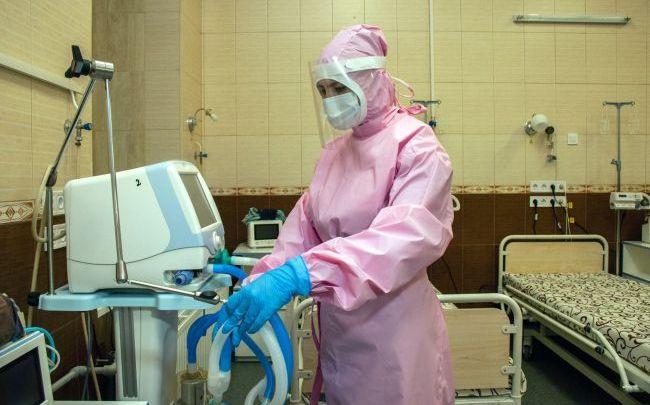 Коронавірус в Україні і світі: статистика