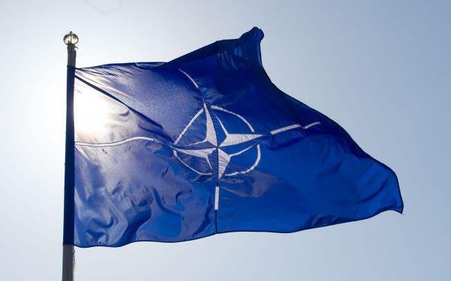 Вперше за понад 50 років Україну запросили на засідання комітету ради НАТО