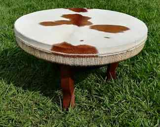 Table Drum