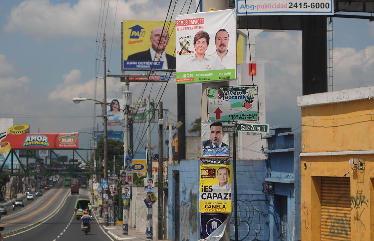 2019-01-28-Campaña electoral en la calle