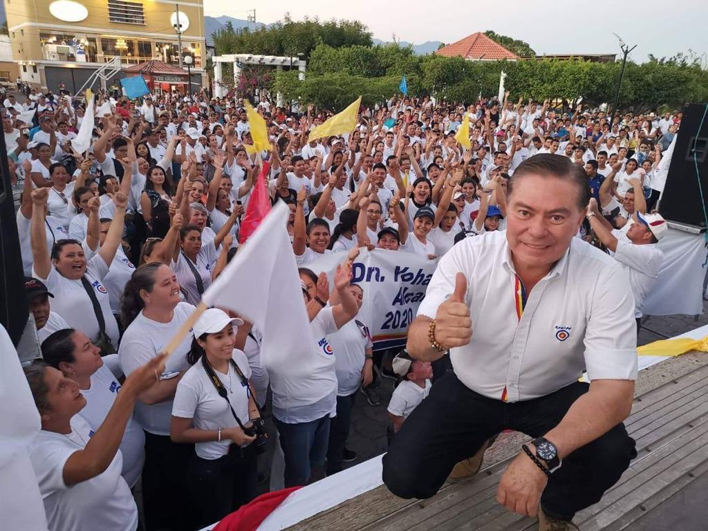 Los 4 compromisos que Mario Estrada negoció con el Cártel de Sinaloa