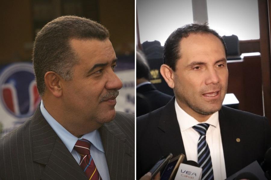Murphy Paiz y Estuardo Gálvez, los otros investigados por CICIG