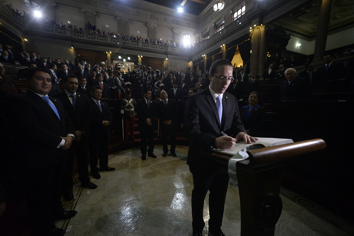 Felipe Alejos, el heredero de la vieja política