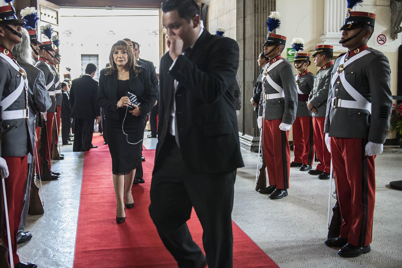 La elección de las Cortes, una lucha entre las sombras de de 2014