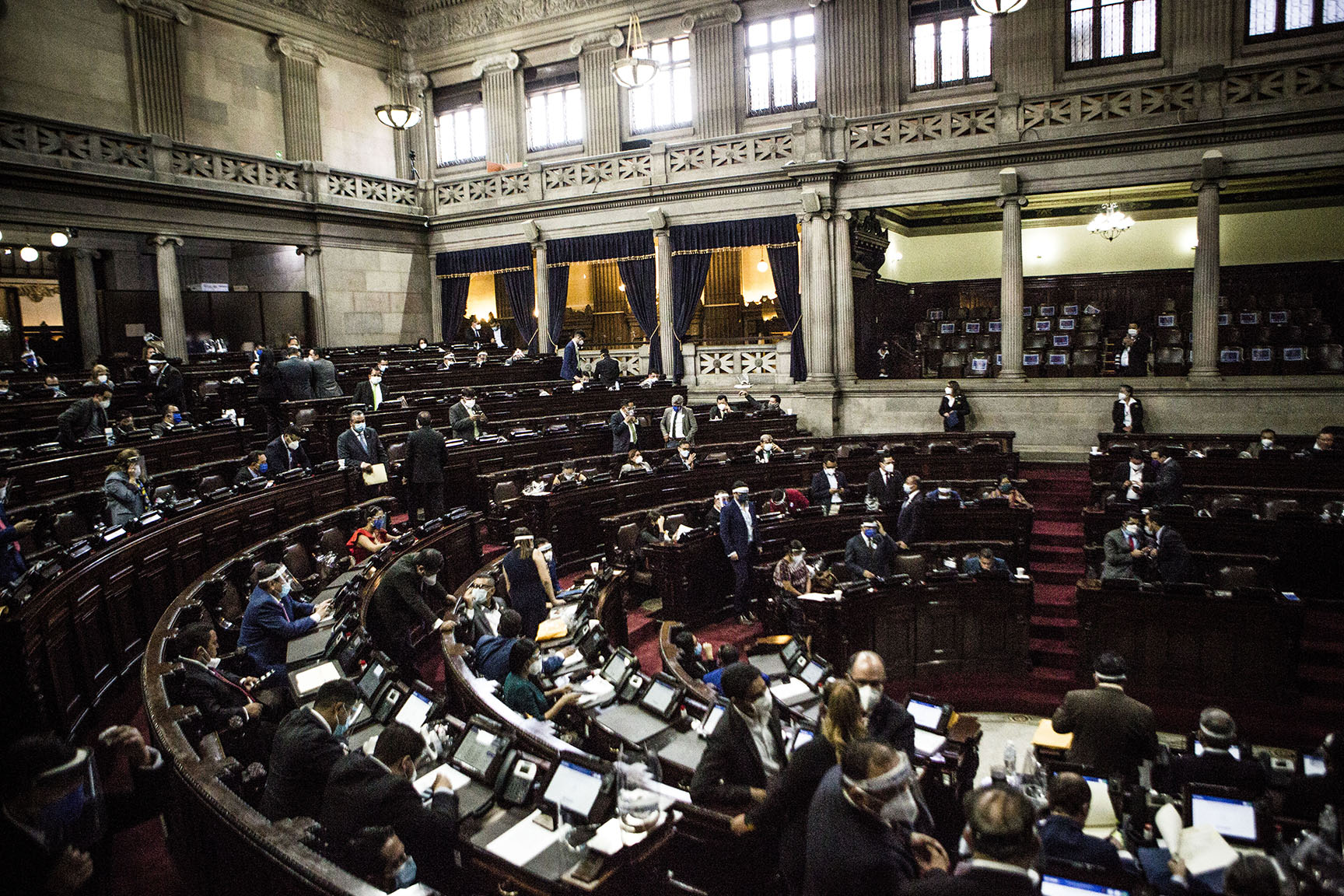 Congreso2.OliverdeRos