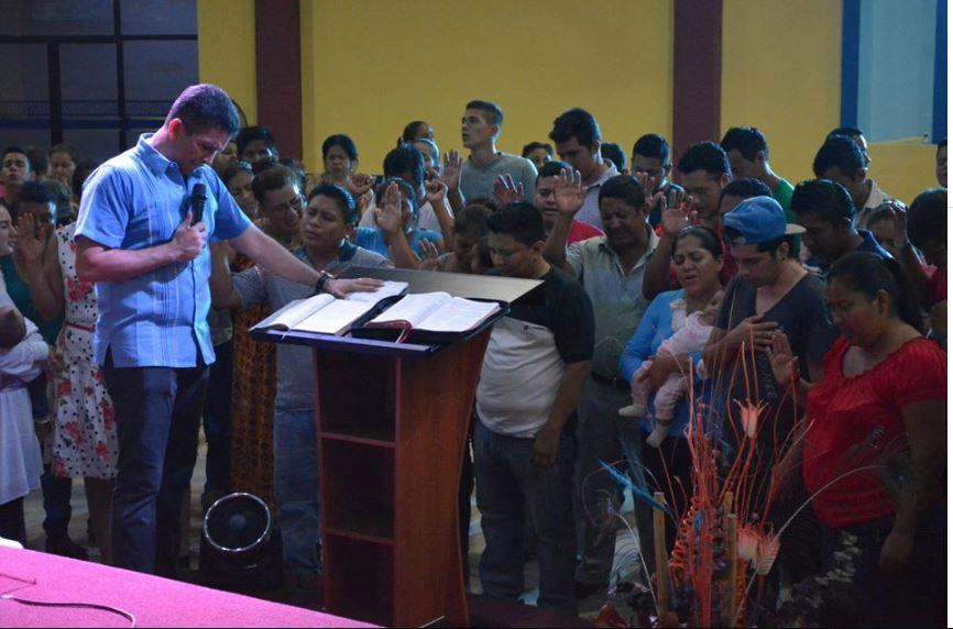 'Pocho': alcalde, pastor y narco
