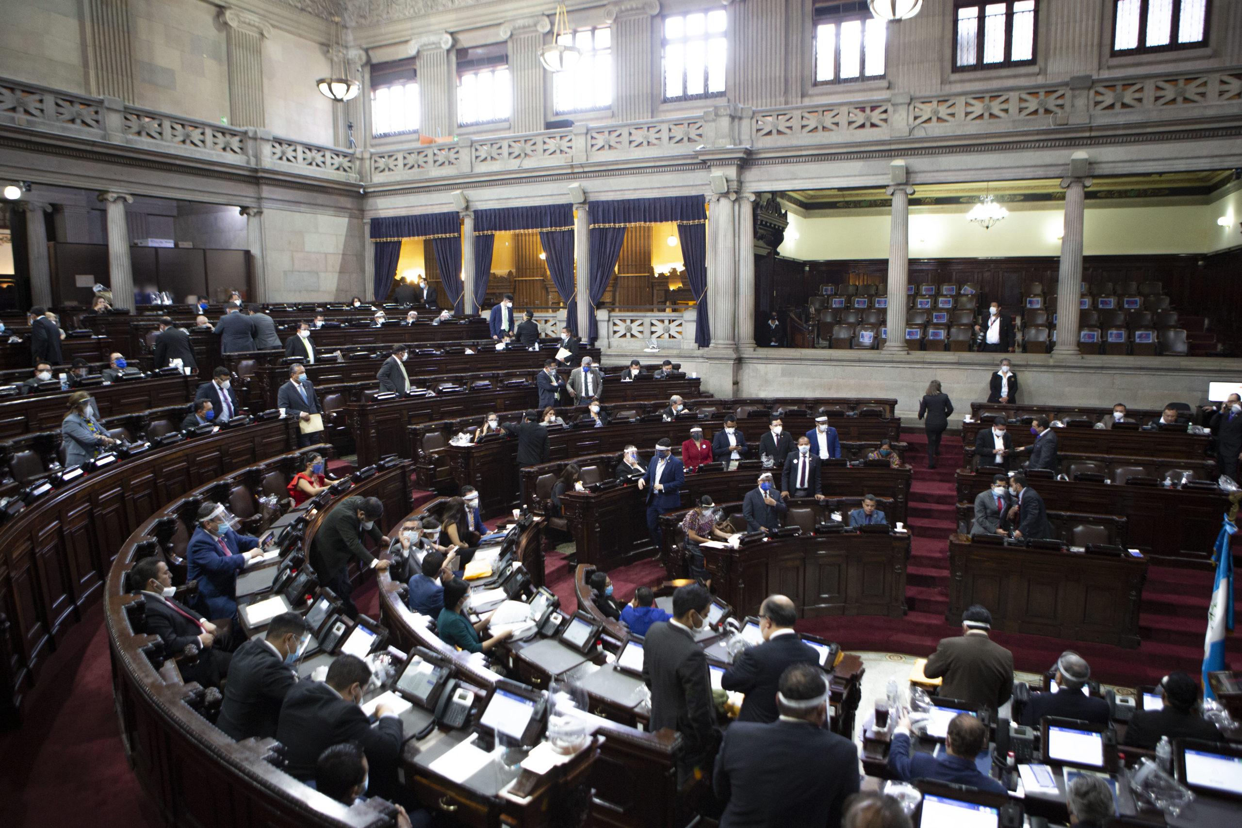 Congreso de la Republica