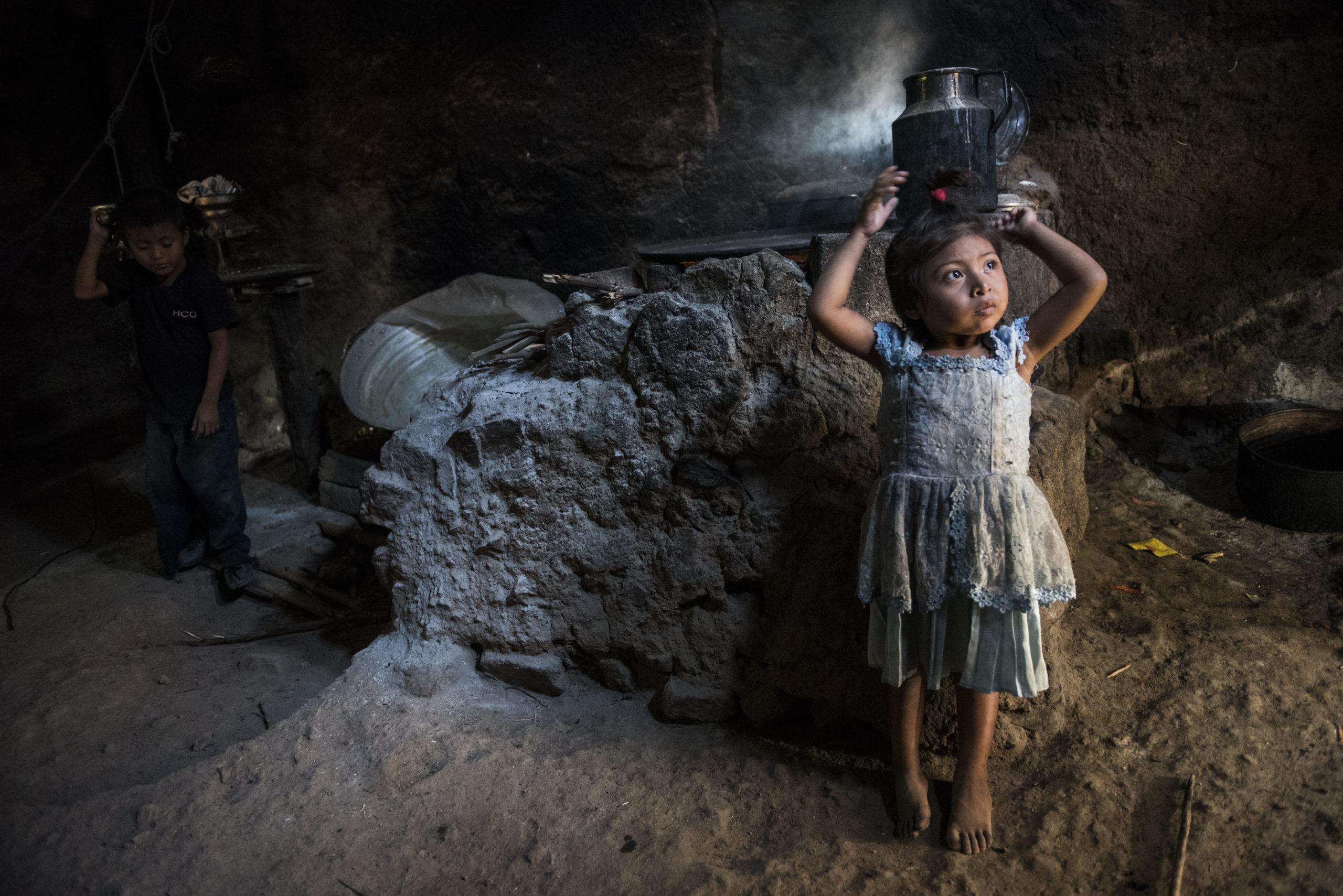 El Informe Nacional de Desarrollo Humano 2019-2020 de Guatemala está secuestrado