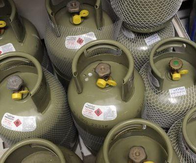 Alle info over gasflessen