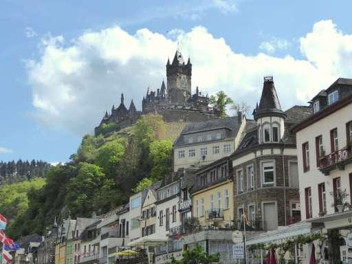 Cochem - Reichsburg