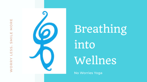 Breathing into Wellness