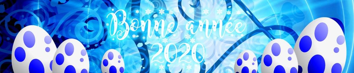 bonne année 2020 noxice