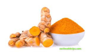 Turmeric Benefits and Use Face Mask