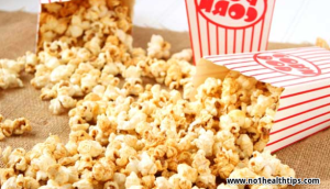 Amazing Popcorn Health Benefits
