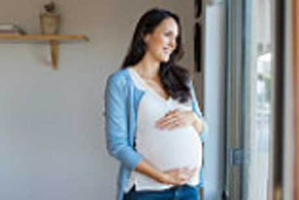 Double marker test for pregnant women