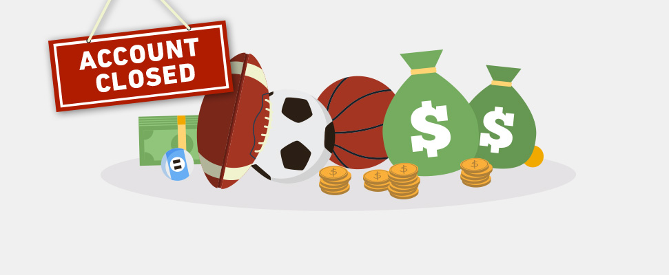 Why do Bookmakers Restrict Accounts?
