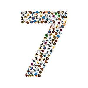 No 7 Crick