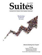Suites Magazine Northern Ohio Apartment Association