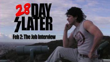 28 Day Slater