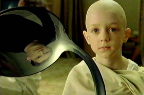 There is no spoon The Matrix Follow Jesus