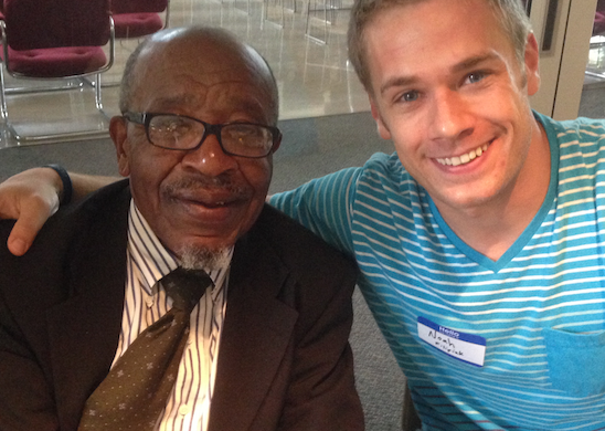 noah filipiak john m perkins racism racial reconciliation