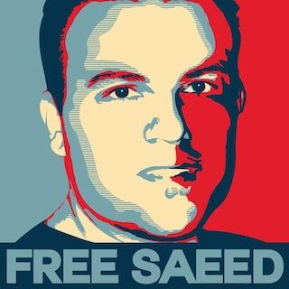 free pastor abedini saeed