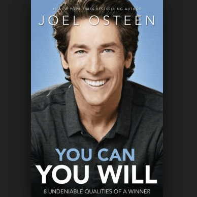 joel osteen you can you will false teacher or not