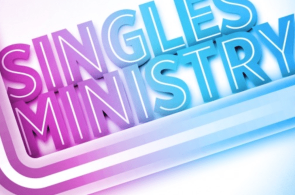 singles ministry church good bad