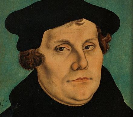 lent protestants martin luther