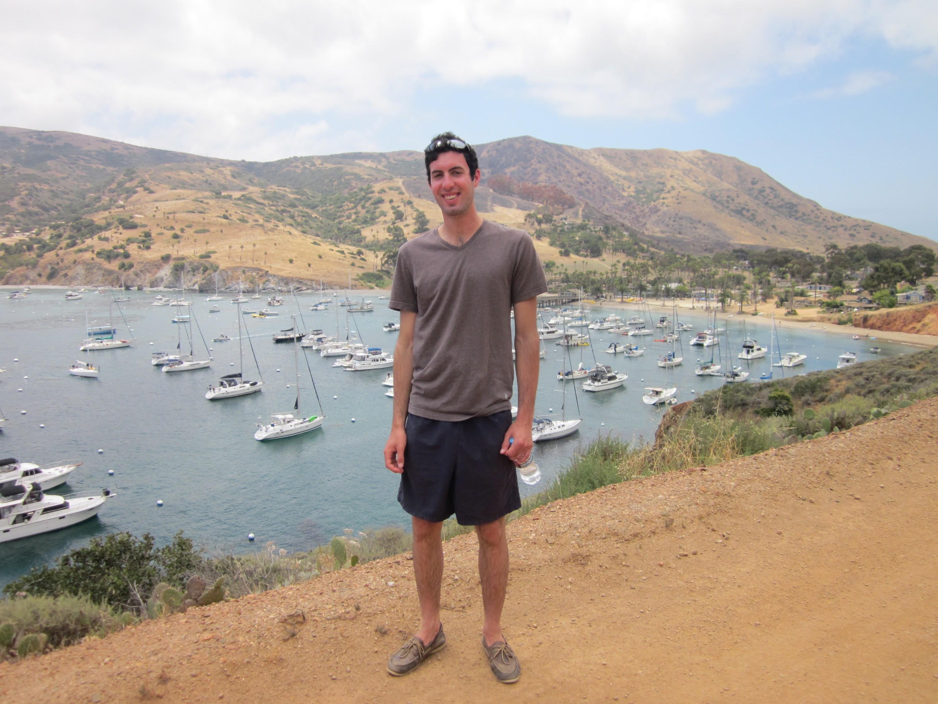Twin Harbors Catalina