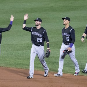 Rounding the Bases: Are the Rockies for real?