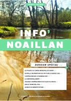 Info Noaillan N°2