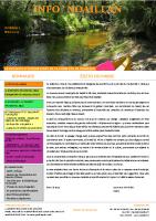 Info Noaillan V1 N°1