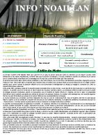 Info Noaillan V1 N°4