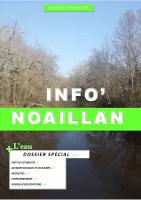 Info Noaillan – n°14
