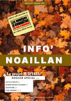 Info Noaillan n°16