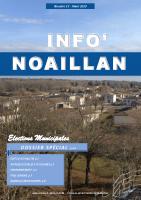 Info Noaillan – n°17