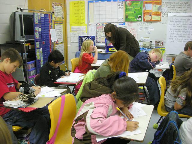 solicitud de apoyo sobre acoso escolar para centros educativos