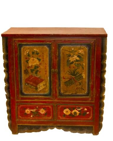 Cabinet  |  Tibet