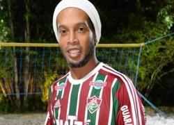 FOTOS-Ronaldinho-Gaucho-Fluminense-FOTOAlexandre_LANIMA20150711_0129_39