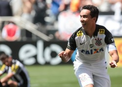 Rodrigo Gazzanel Agência Corinthians